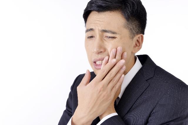 虫歯 に なり にくい 人
